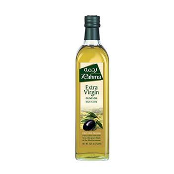 Rahma Virgin Oil 2X500 ml