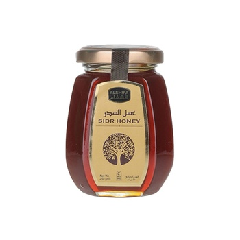 Al Shifa Sird Honey 250g