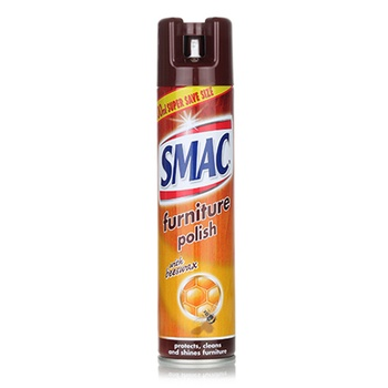 Smac furniture polish (spray) 400ml