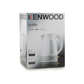 Kenwood Kettle - JKP280