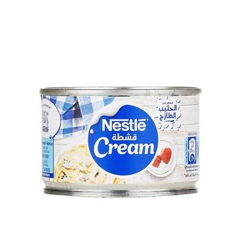 Nestle cream original flavour 170g