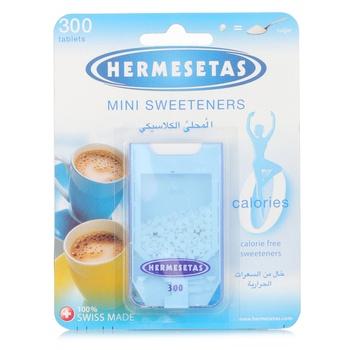 Hermesetas Calorie Free 300's Tablet
