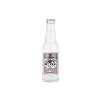 Fever Tree Soda Water 200 ml