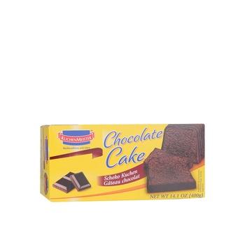 Kuchenmeister Chocolate Cake 400g
