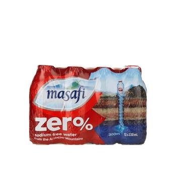 Masafi Zero 330ml