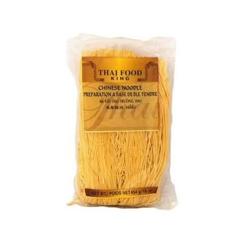 Thai Food Chinese Noodle Yellow 454g