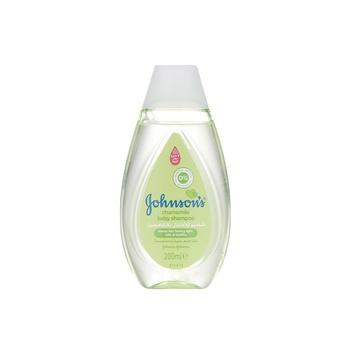 Johnson's Chamomile Baby Shampoo 200ml