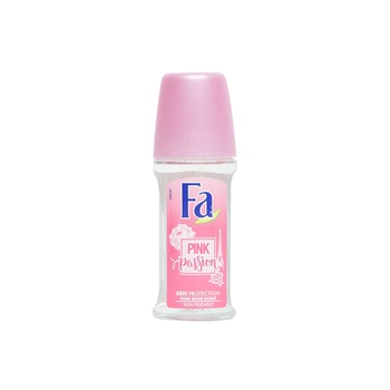 Fa Deo Roll On  Pink Paradise 50ml