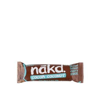 Nakd Cocoa Coconut 35gm