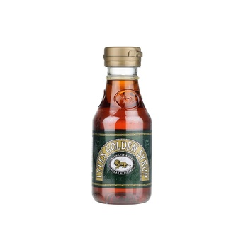 Lyles Golden Pouring Syrup Bottle 454g