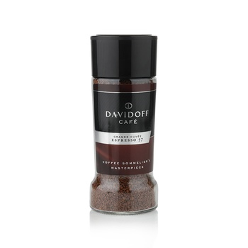 Davidoff 57 Expresso Dark Roast 100g