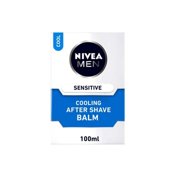 Nivea Men Sensitive Cooling After Shave Balm -100 ml