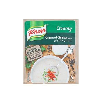 Knorr Cream Of Chicken Soup 53g