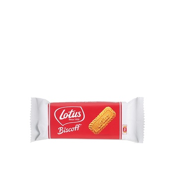 Lotus Biscoff Biscuits 25g