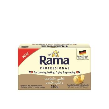 Rama Butter 250g