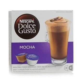 Nescafe Gold Mocha 216g