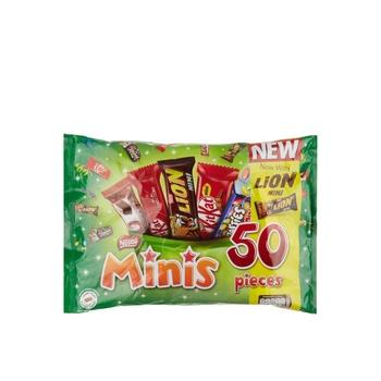 Nestle Mini Mix Bag 715g