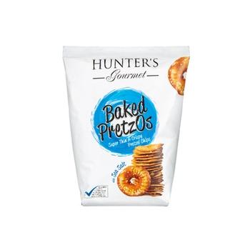 Hunters Gourmet Baked Pretzel Salt