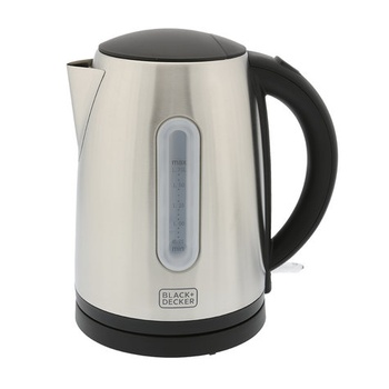Black & Decker 1.5ltr Kettle - JC400