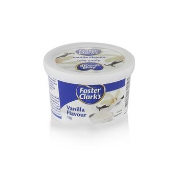 Foster Clarks Vanilla Powder 15g