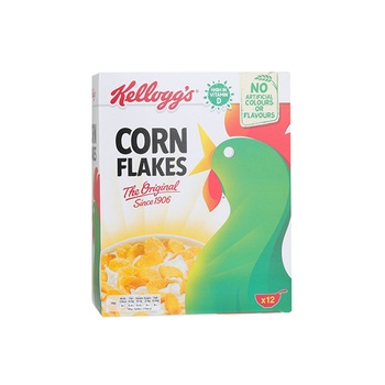 Kellogs Corn Flakes 375g