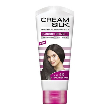 Creamsilk Stand Out Straight Conditioner 180ml