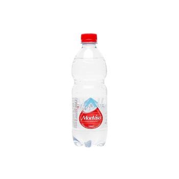 Monviso Sparkling Water 6 x 500 ml
