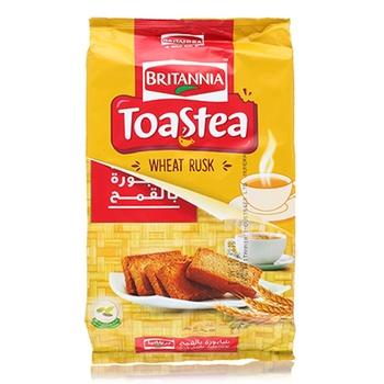 Britannia Wheat Rusk  335g