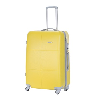 Voyager Trolley Bag 28 - Yellow