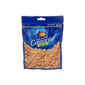 Castania Crispy Corn 90g