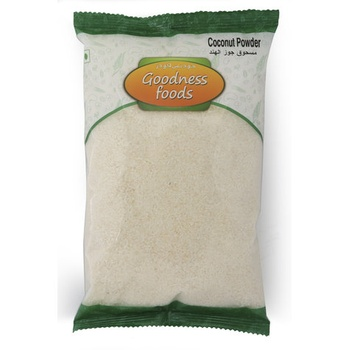 Goodness Foods Coconut Powder 500g