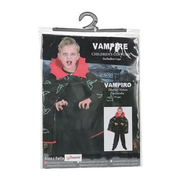 Chamdol Glow Vampire Costume