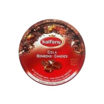 Kalfany Cola Drops 150g