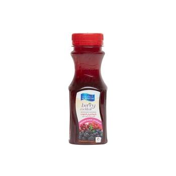Al Rawabi Juice - Berry Cocktail 200ml