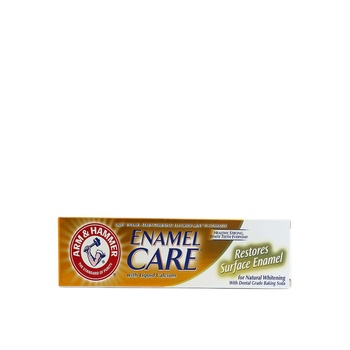 Arm & Hammer Enamel Care With Liquid Calcium Natural Whitening 115g