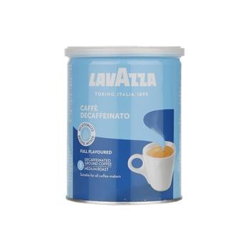 Lavazza Dek Decaffeinated Ground Cofee 250g