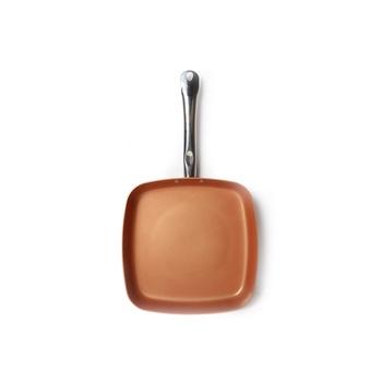 Copper Chef Square Grill Pan 27cm