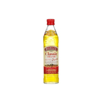 Borges Pure Olive Oil 500ml