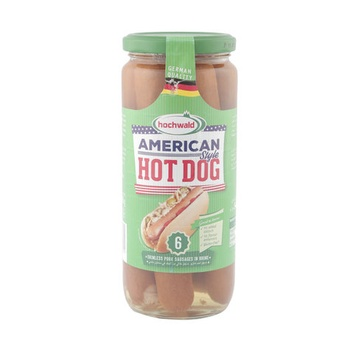 Hochwald Special Hot Dogs 300g