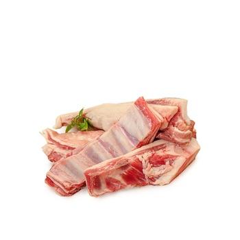 MM Australian Lamb Ribs Bone In