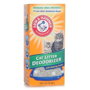 Arm & Hammer Cat Litter Deodizer 567g