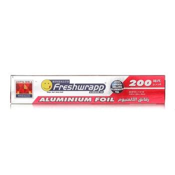 Freshwrapp Aluminium Foil 200 Sq.Ft