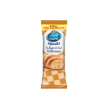 Lusine Croissant Plain 50g+20% Extra