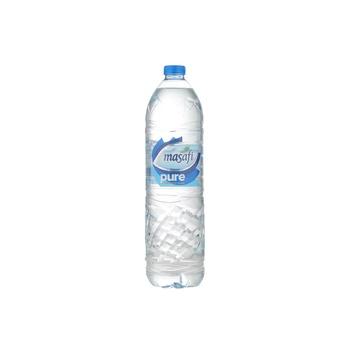 Masafi Bottled Drinking Water 1.5 Ltr