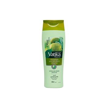 Dabur Vatika Nourish Shampoo 400ml