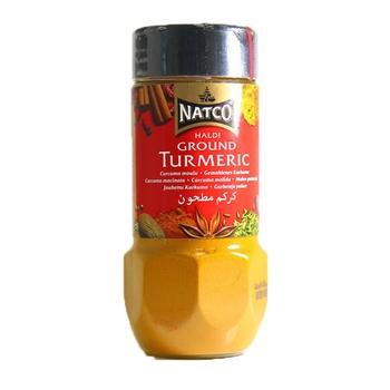Natco Ground Turmeric Powder 100g