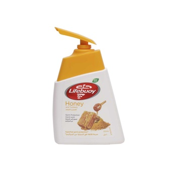 Lifebuoy Hand Wash Honey & Tumeric Jar 200 ml