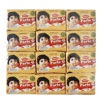 Parle Glucose Biscuits 56.4g