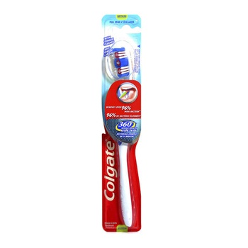 Colgate Toothbrush 360 Medium