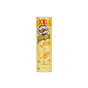 Pringles Nacho Cheese 200g